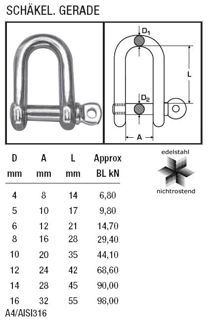 mit schwarzem Japanlack beschichtet Stahlkette auf Spule und am St/ück erh/ältlich stark und robust